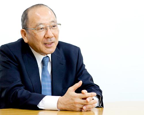 代表取締役社長 濵田 総一郎